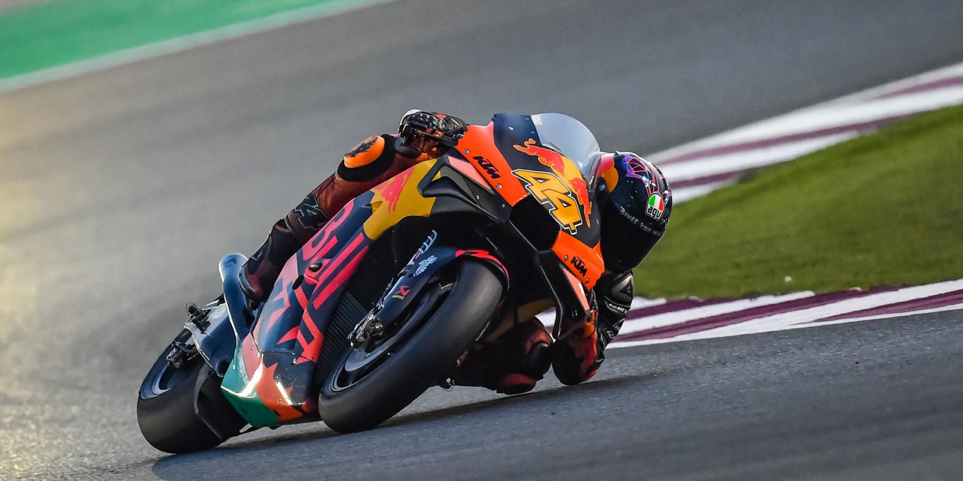 KTM RC16求售中!一千萬就能擁有MotoGP工廠賽車