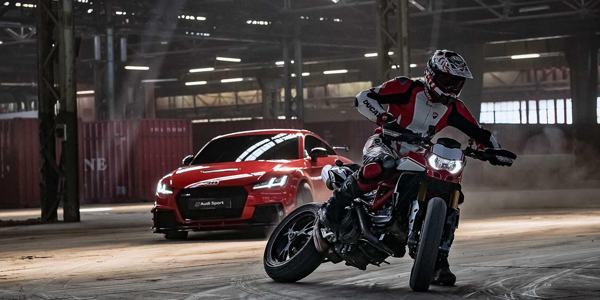 價錢才是真道理!Ducati 2019年第一季銷量成長