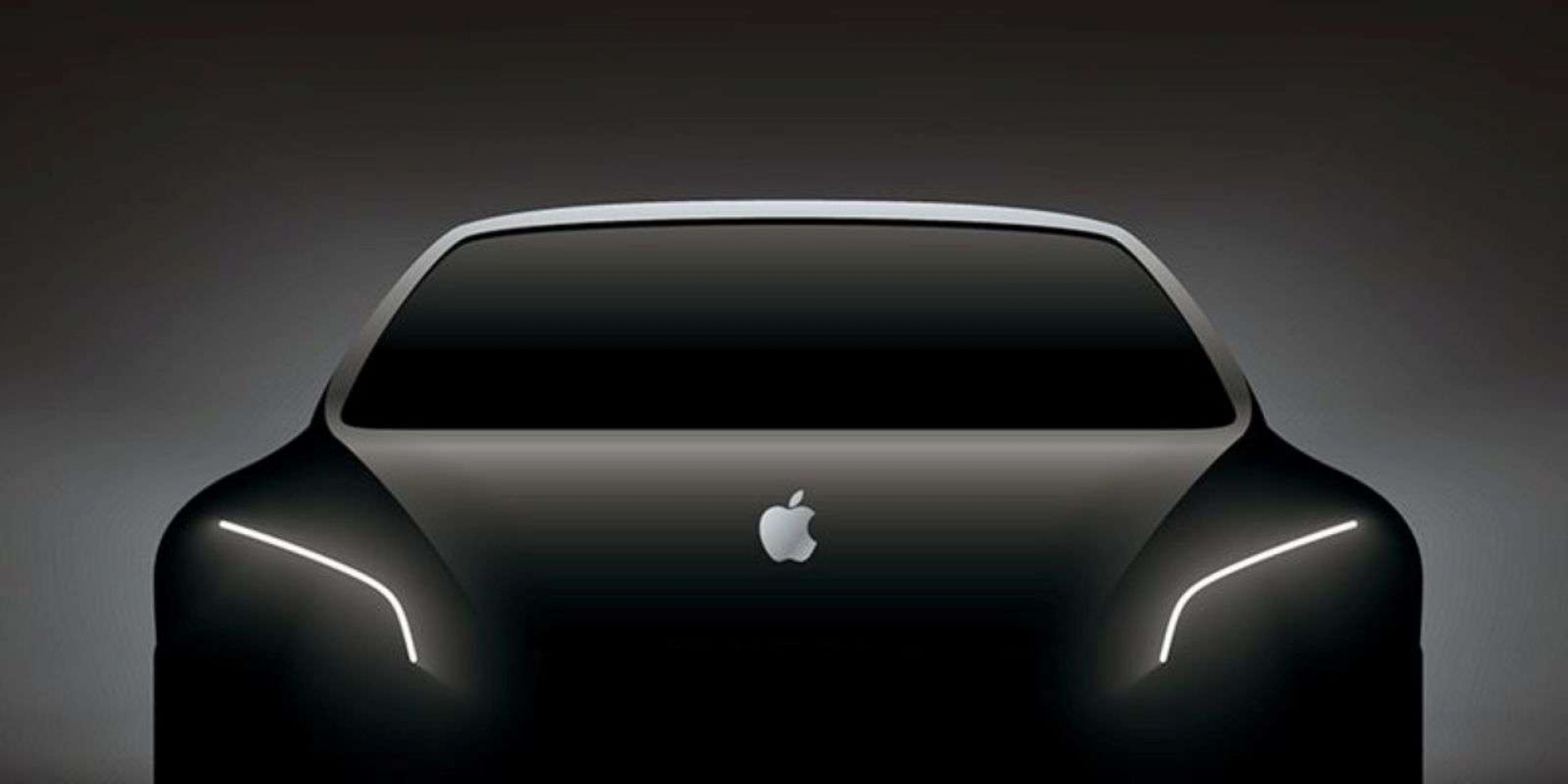 Apple Car還有希望!LG與Magna合資與Apple將達成交易!