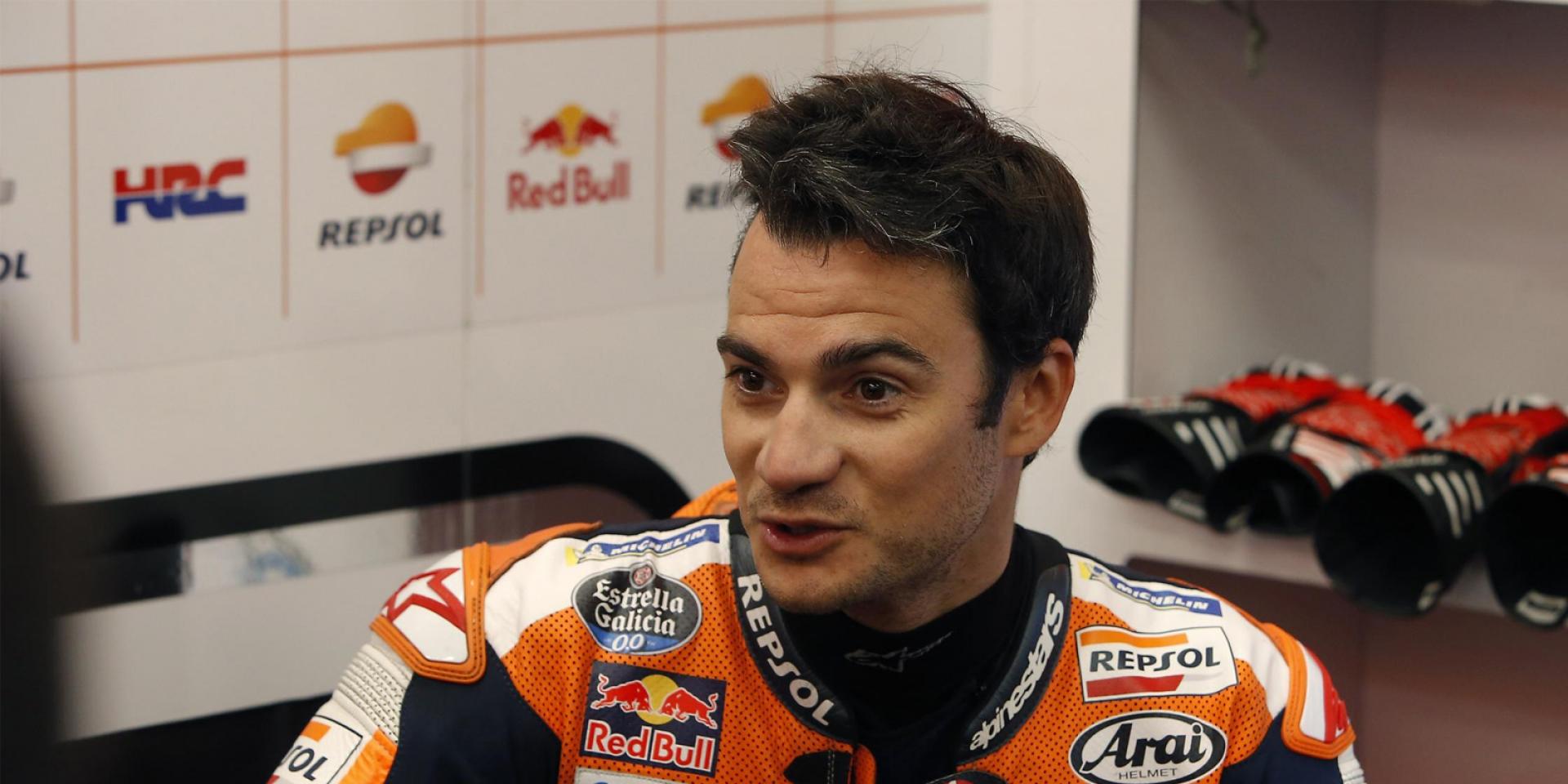 Dani Pedrosa確定加入KTM成為測試車手?車廠間暗地裡的開發角力