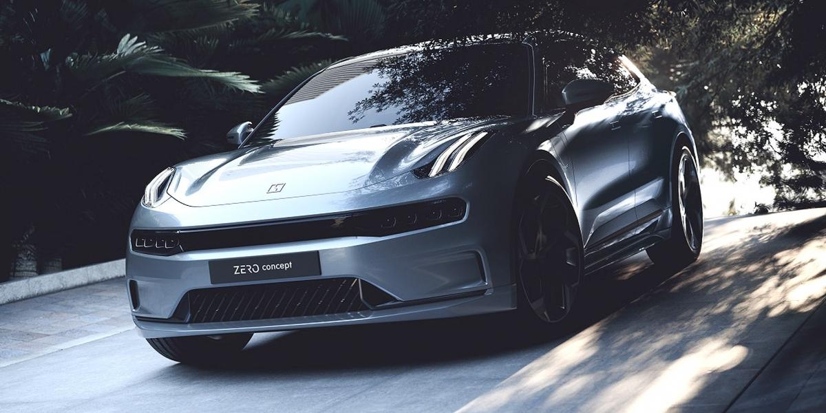 中美大戰延燒?吉利汽車表示他們電動車架構比Tesla更好!