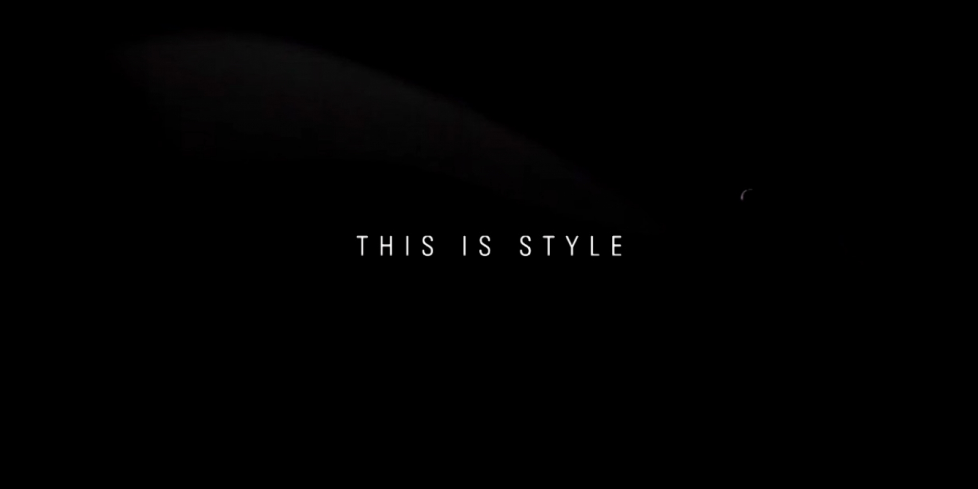 This is Style。DUCATI新預告短片公布