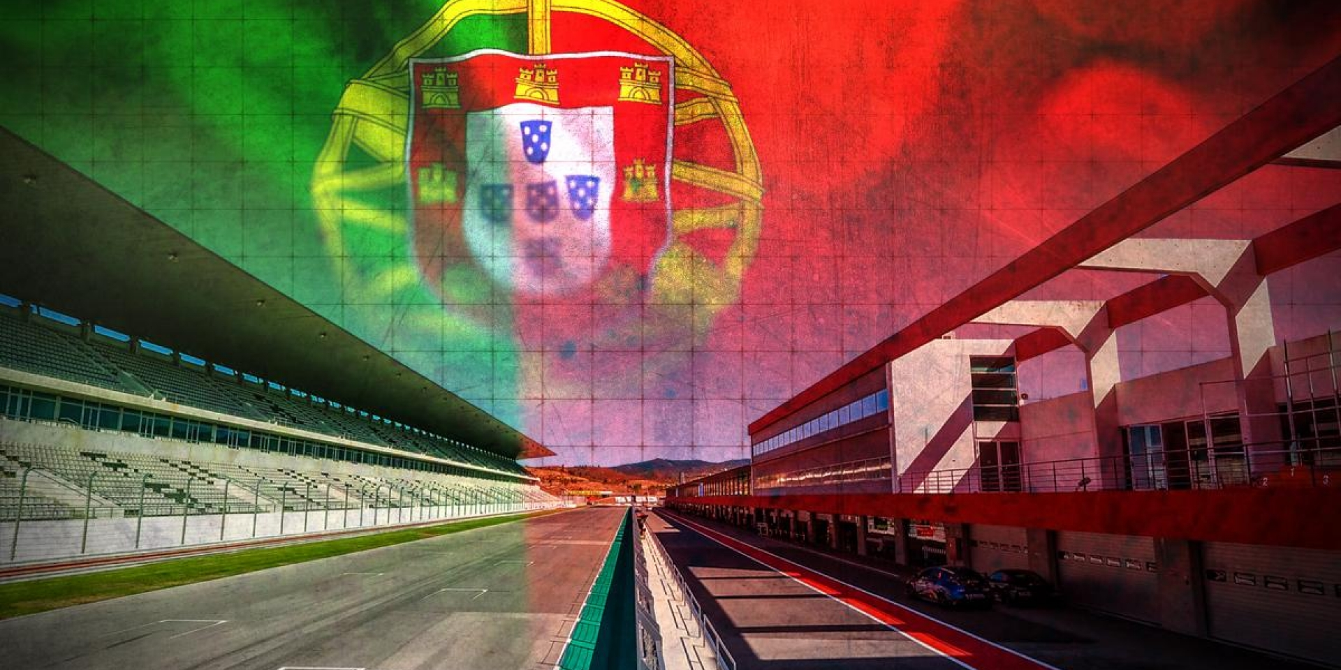 確診病例激增!葡萄牙Portimao收官之戰面臨可能取消危機!