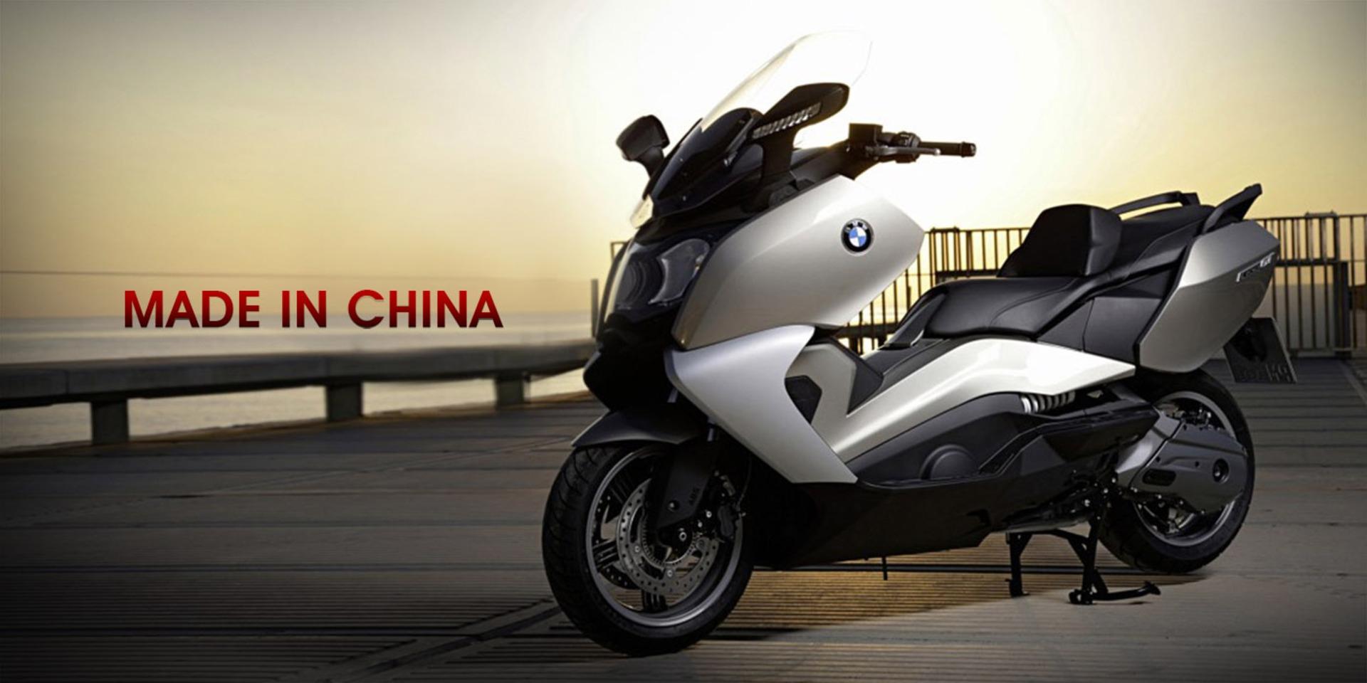 BMW將與中國車廠合作生產300羊!?