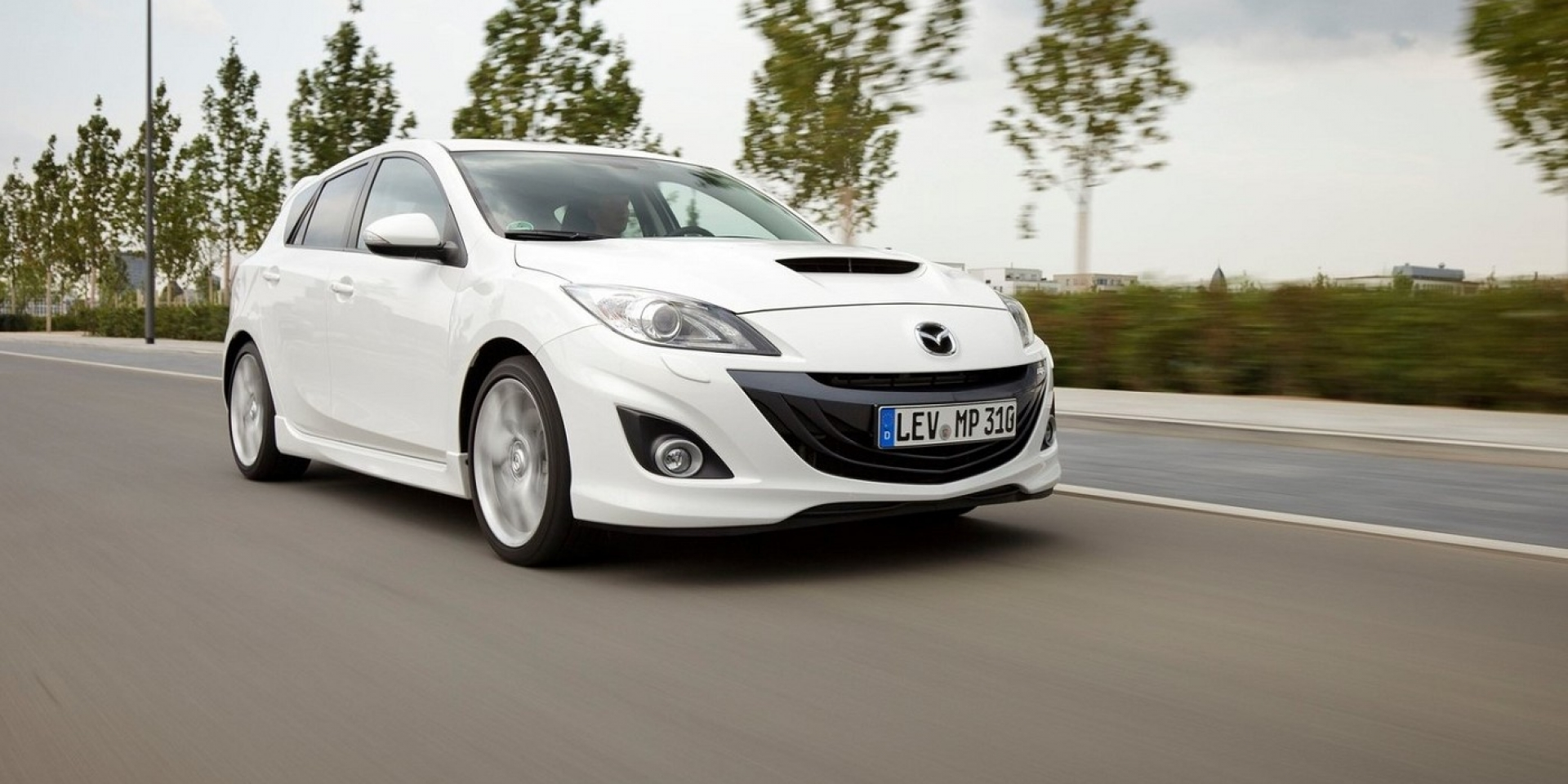 Mazda有望重啟MazdaSpeed3於新Mazda3產品編成中!?