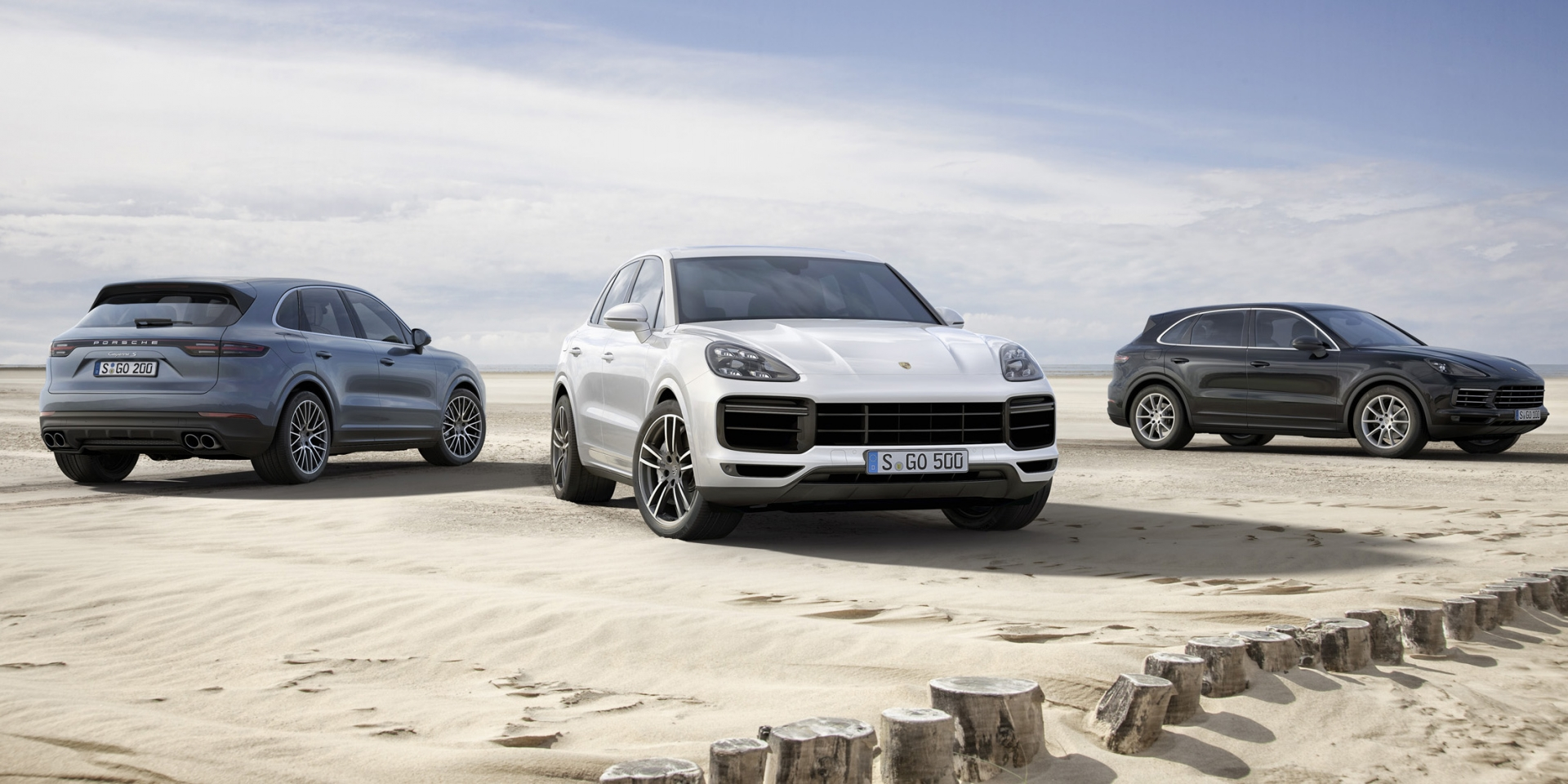 全球突破28萬輛銷售 Porsche在SUV帶動下破記錄成長!