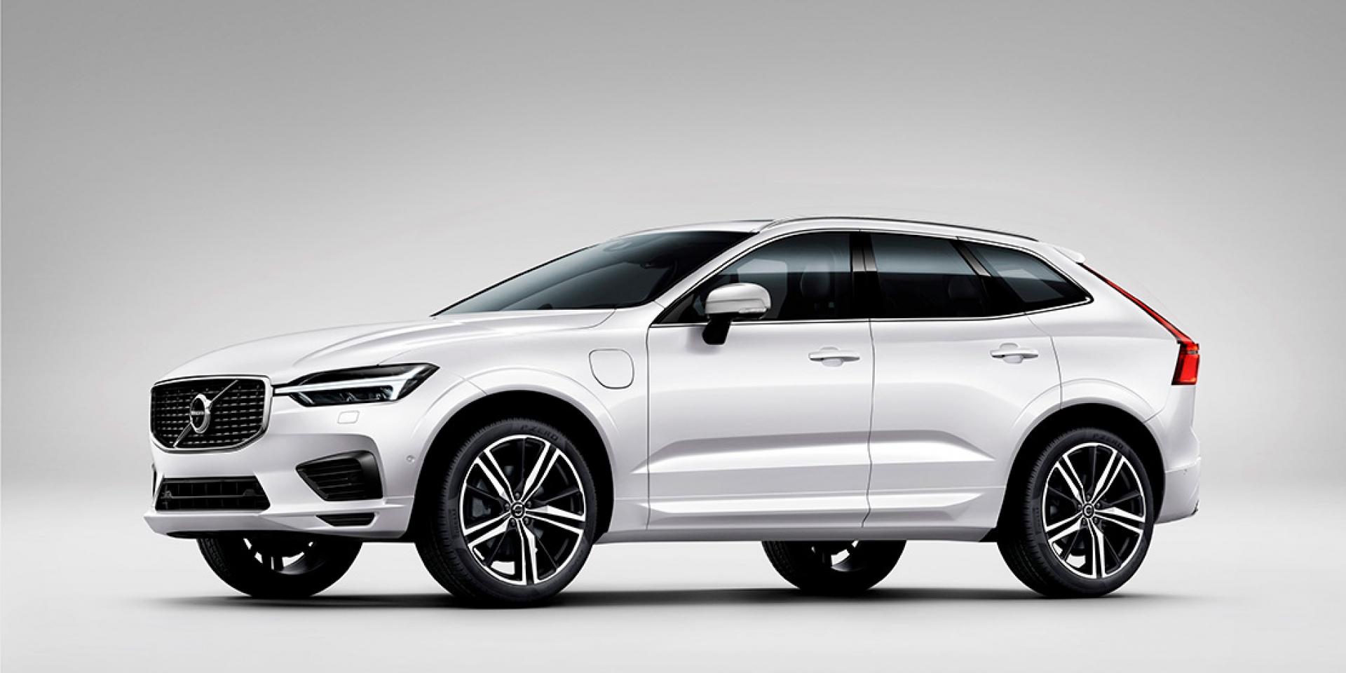Volvo註冊XC50名稱,跑格SUV開發中?