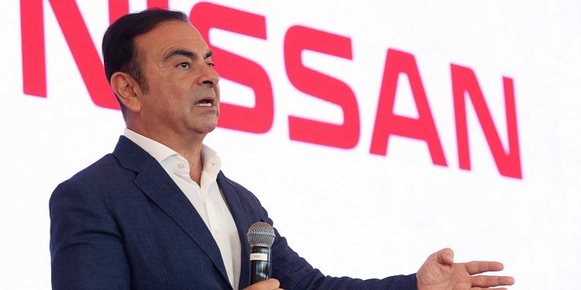 根本電影情節,協助前日產集團執行長Carlos Ghosn逃脫者被判刑