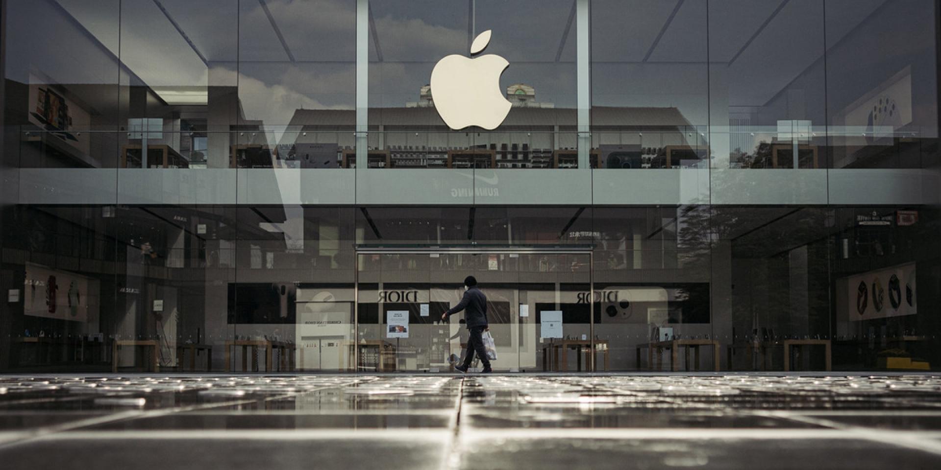 iPad、AirPods將變MIT!? Apple受武漢肺炎衝擊,部分產品轉單台灣