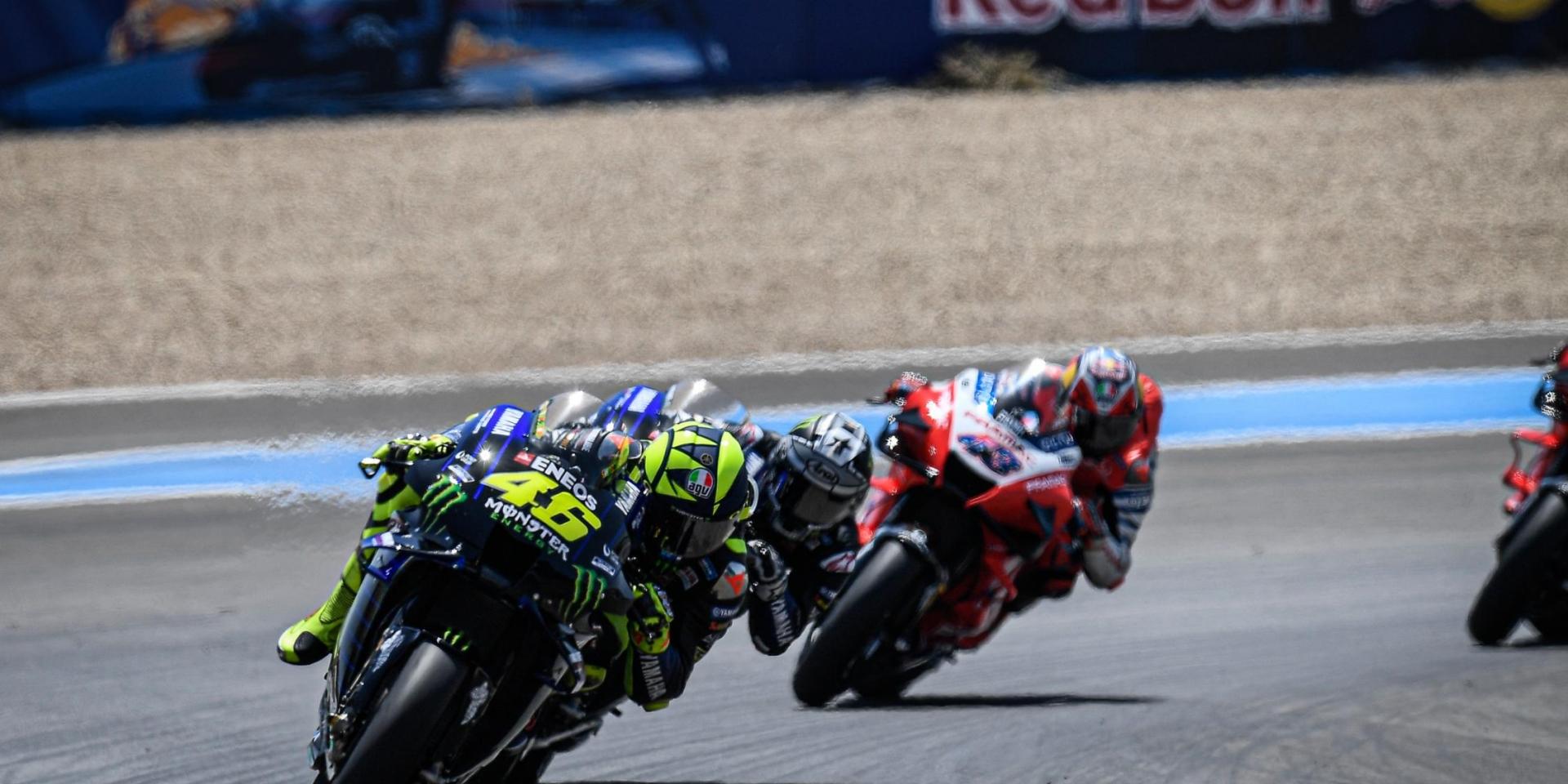 Rossi Style在捷克能否派上用場,將是Valentino Rossi再度挑戰頒獎台的關鍵!