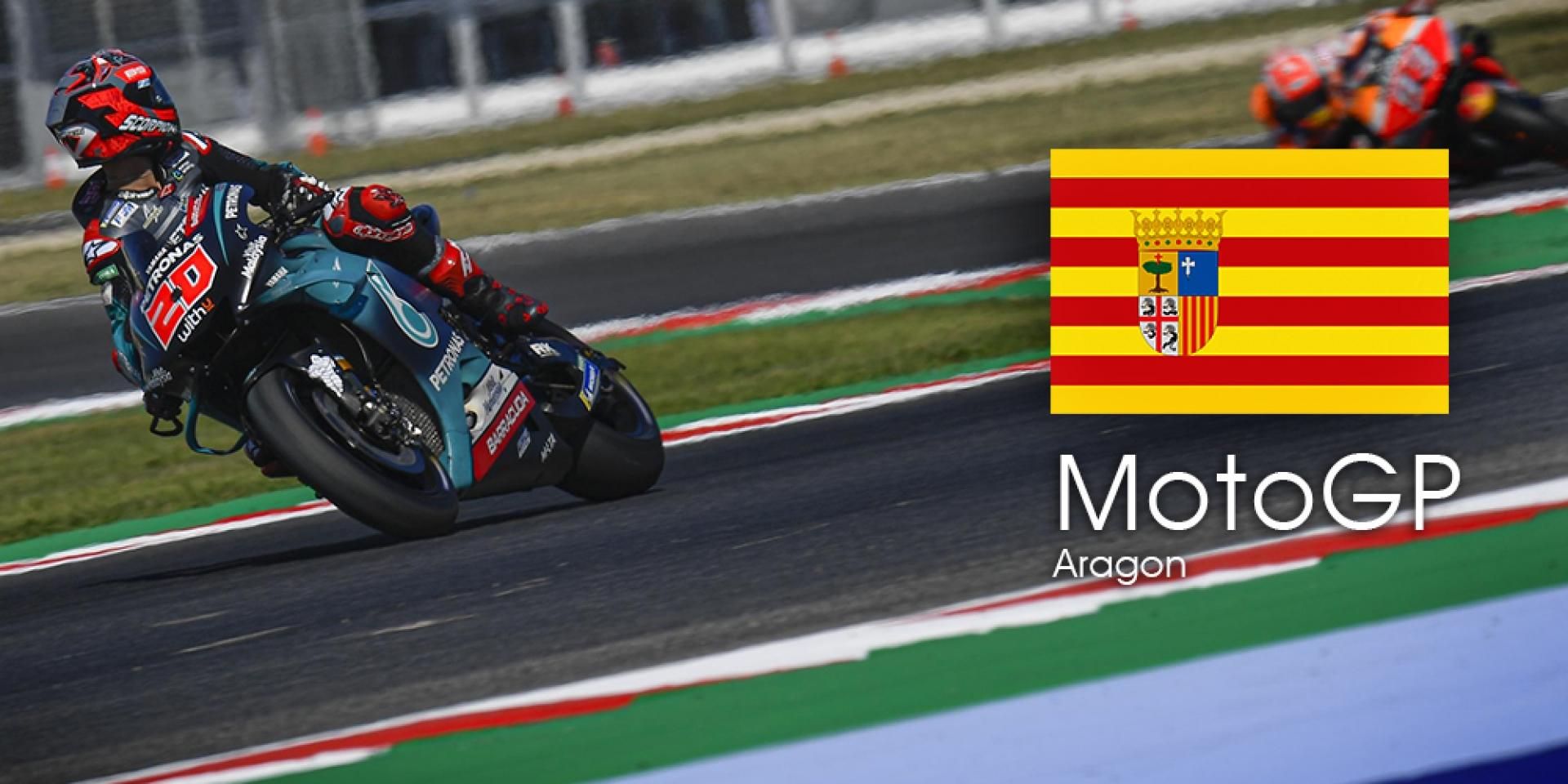 MotoGP 2019 亞拉岡站 轉播時間