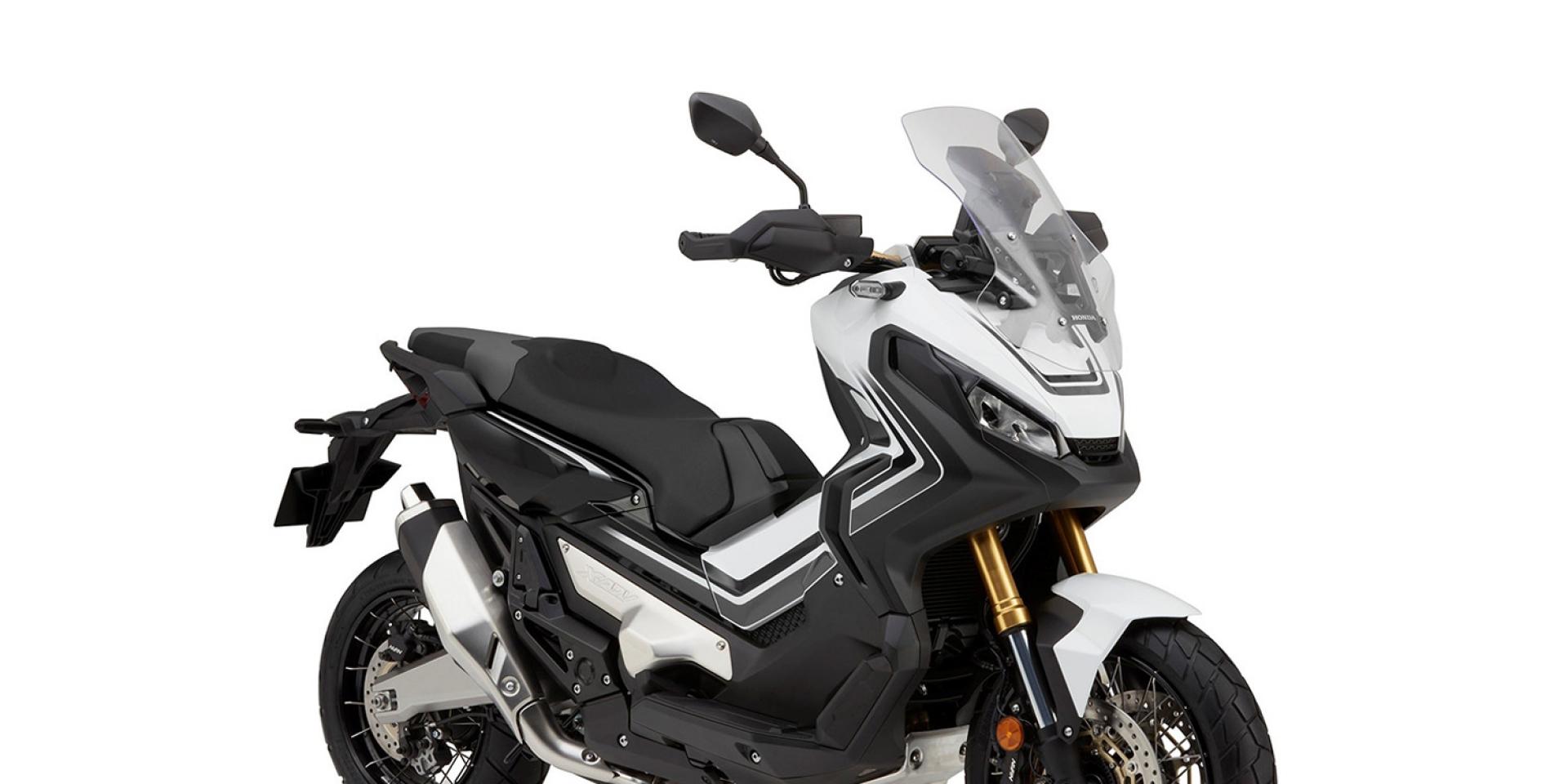 官方新聞稿。Honda Taiwan X-ADV車系召回服務