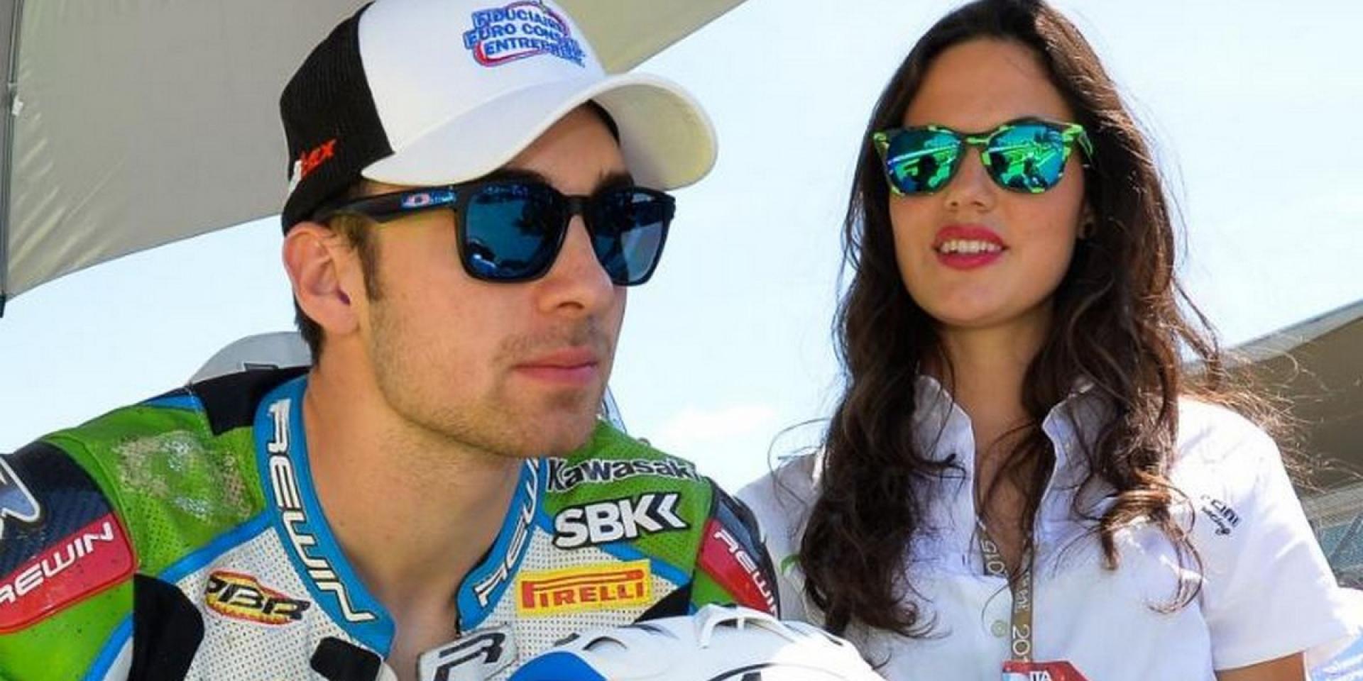 一身菜味!MotoGP新手代班惹爭議