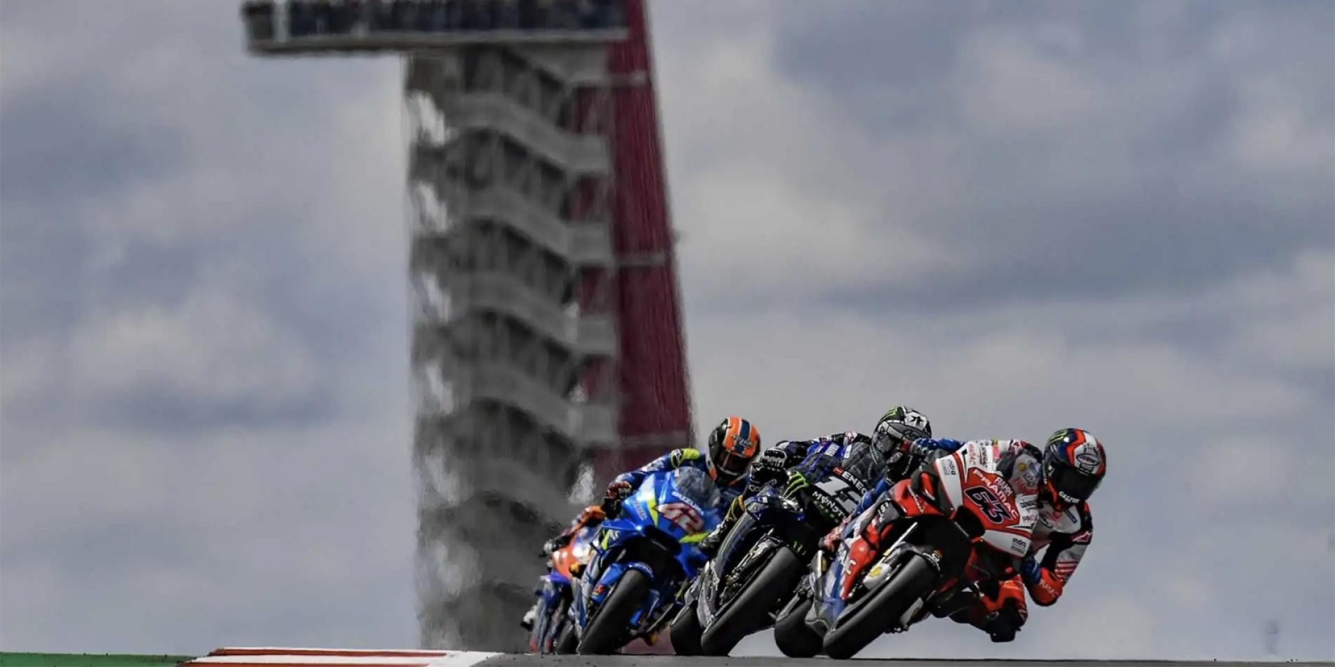 美國站回歸、日本站遭取消!MotoGP 2021賽程表再次更新