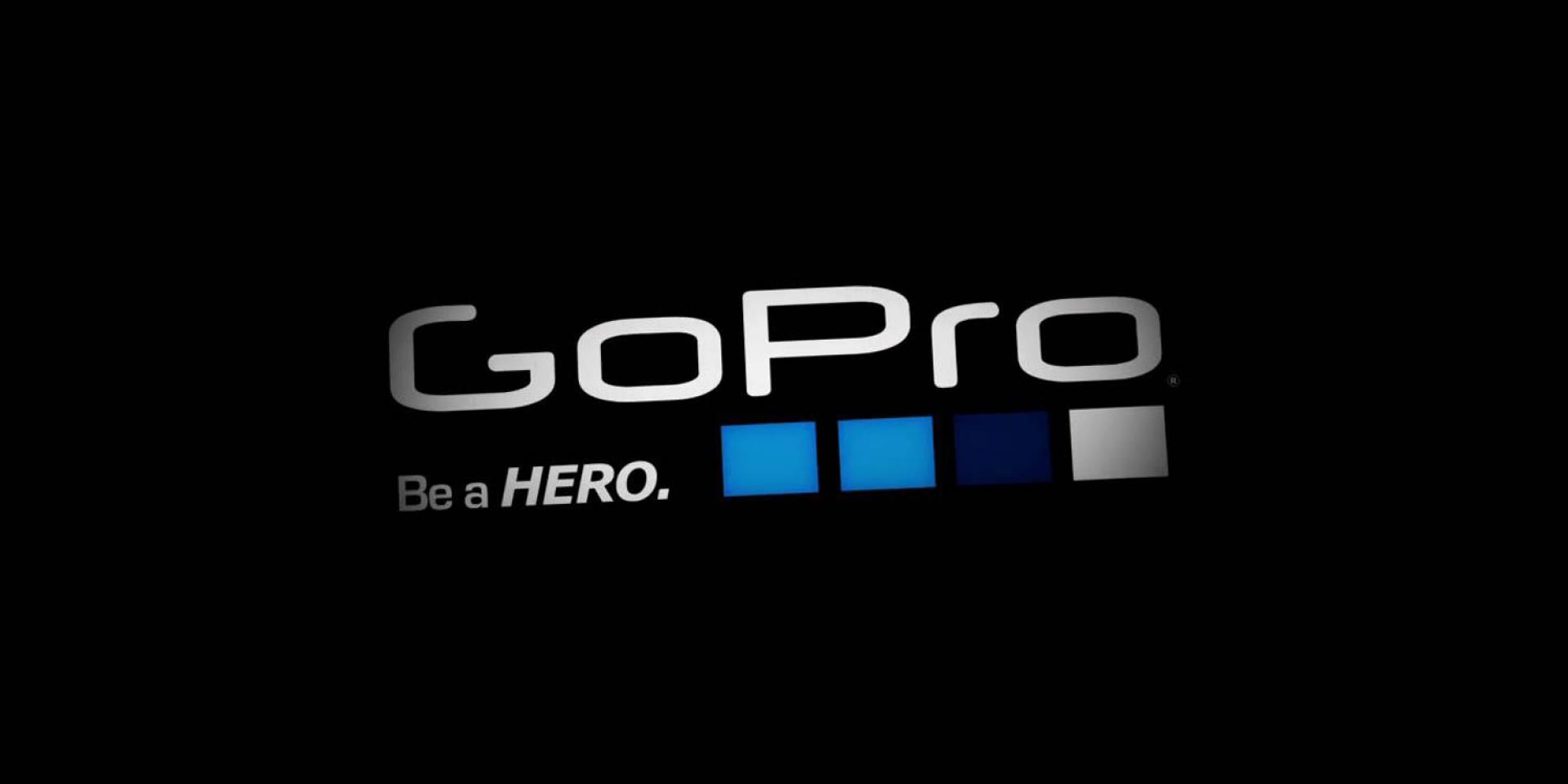 GoPro危機。砍掉空拍機部門,裁員兩成還要賣公司