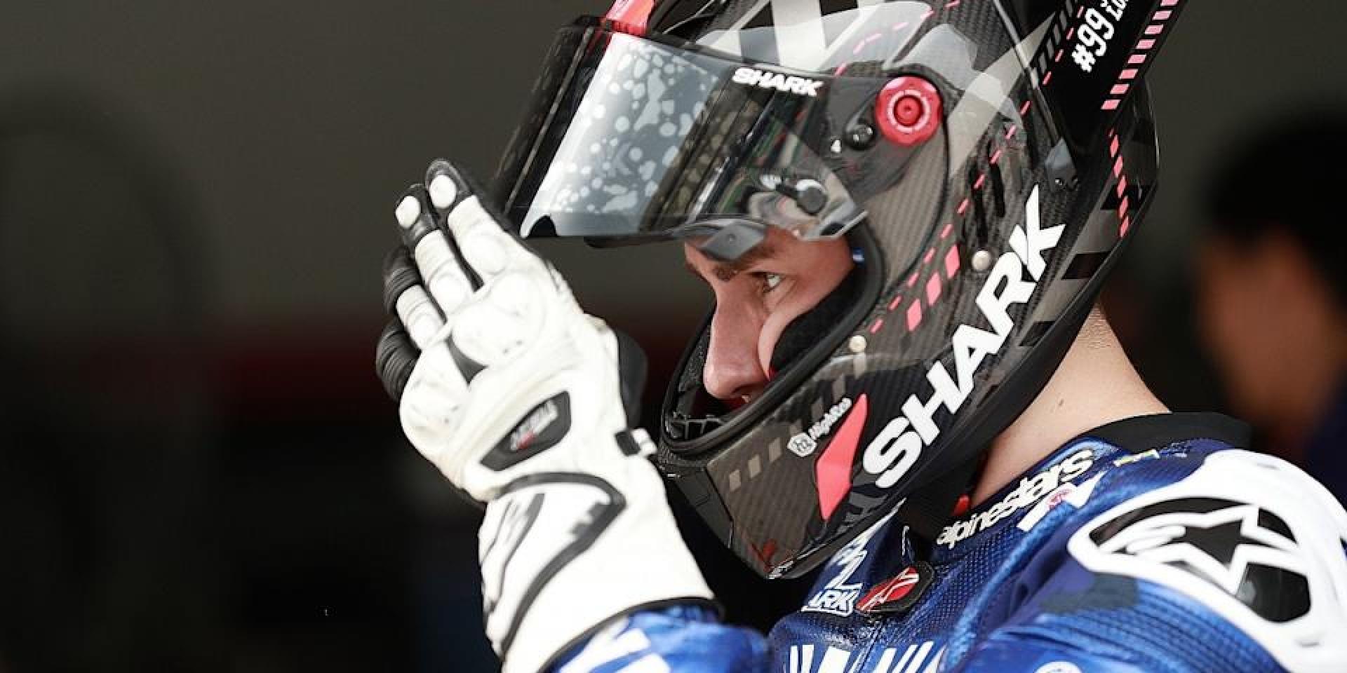 曾經滄海難為水?Jorge Lorenzo:當你曾經站上MotoGP頂點,你很難說服自己去跑WSBK... ...