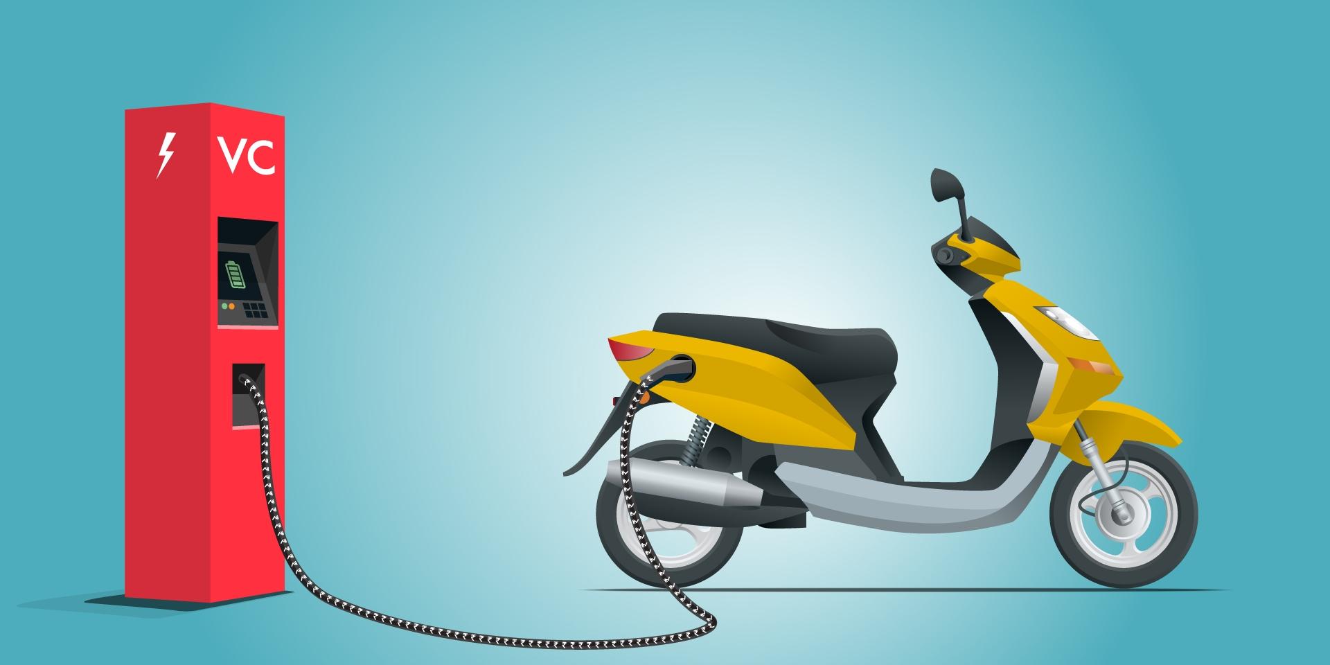印度積極導入電動機車,2025年前達到零排放目標