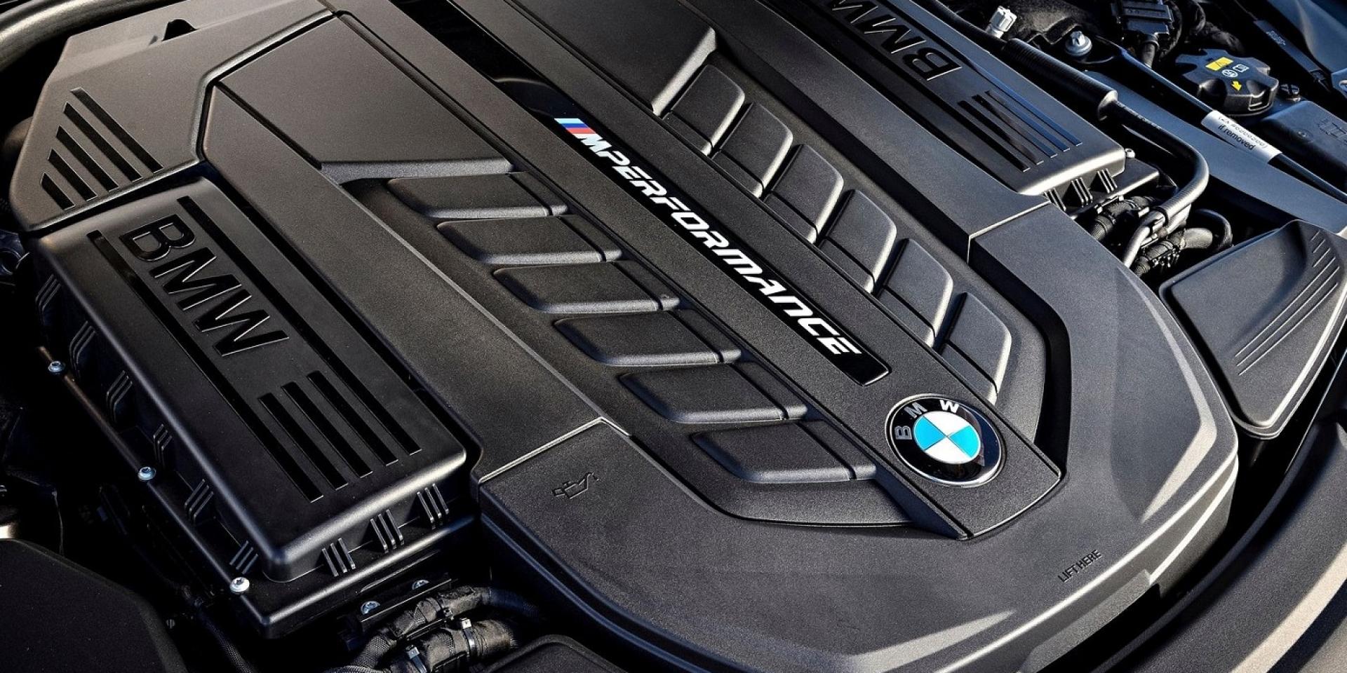 中東、中國富豪,撐起BMW V12引擎動力單元