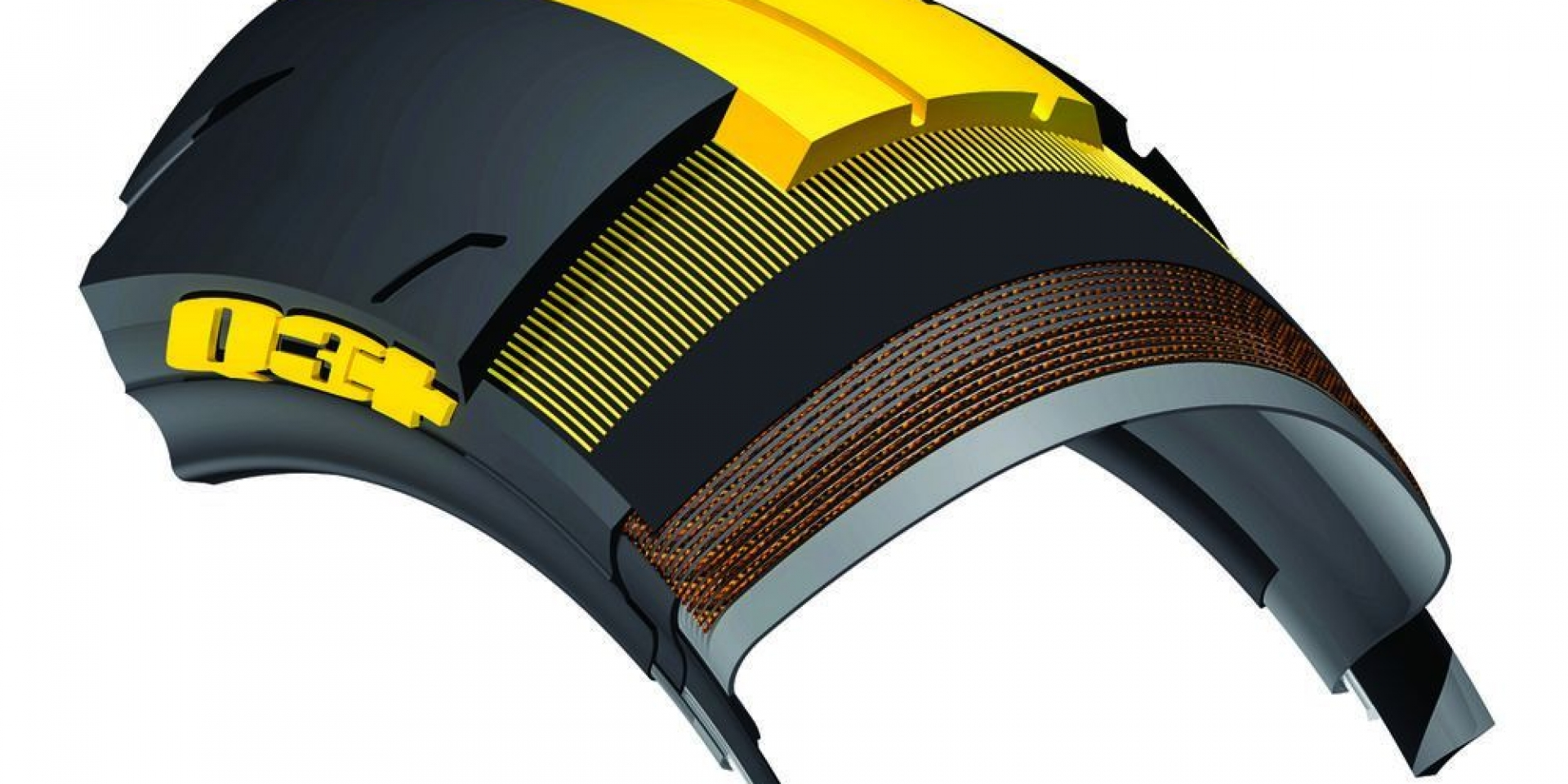 碳纖維科技輪胎!DUNLOP SPORTMAX Q3+