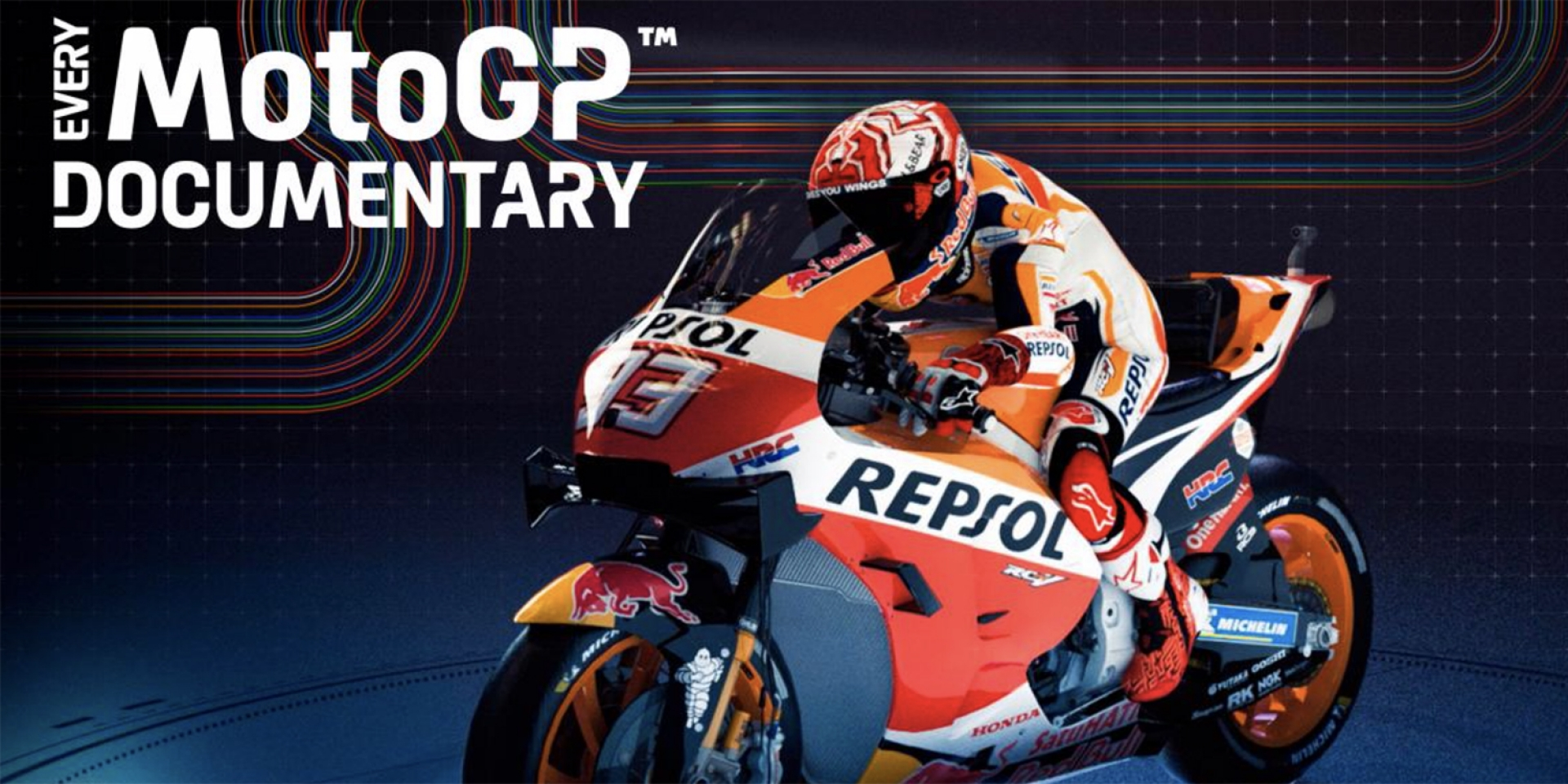 VIDEOPASS免費看?!MotoGP防疫大作戰,四月底前限時大放送