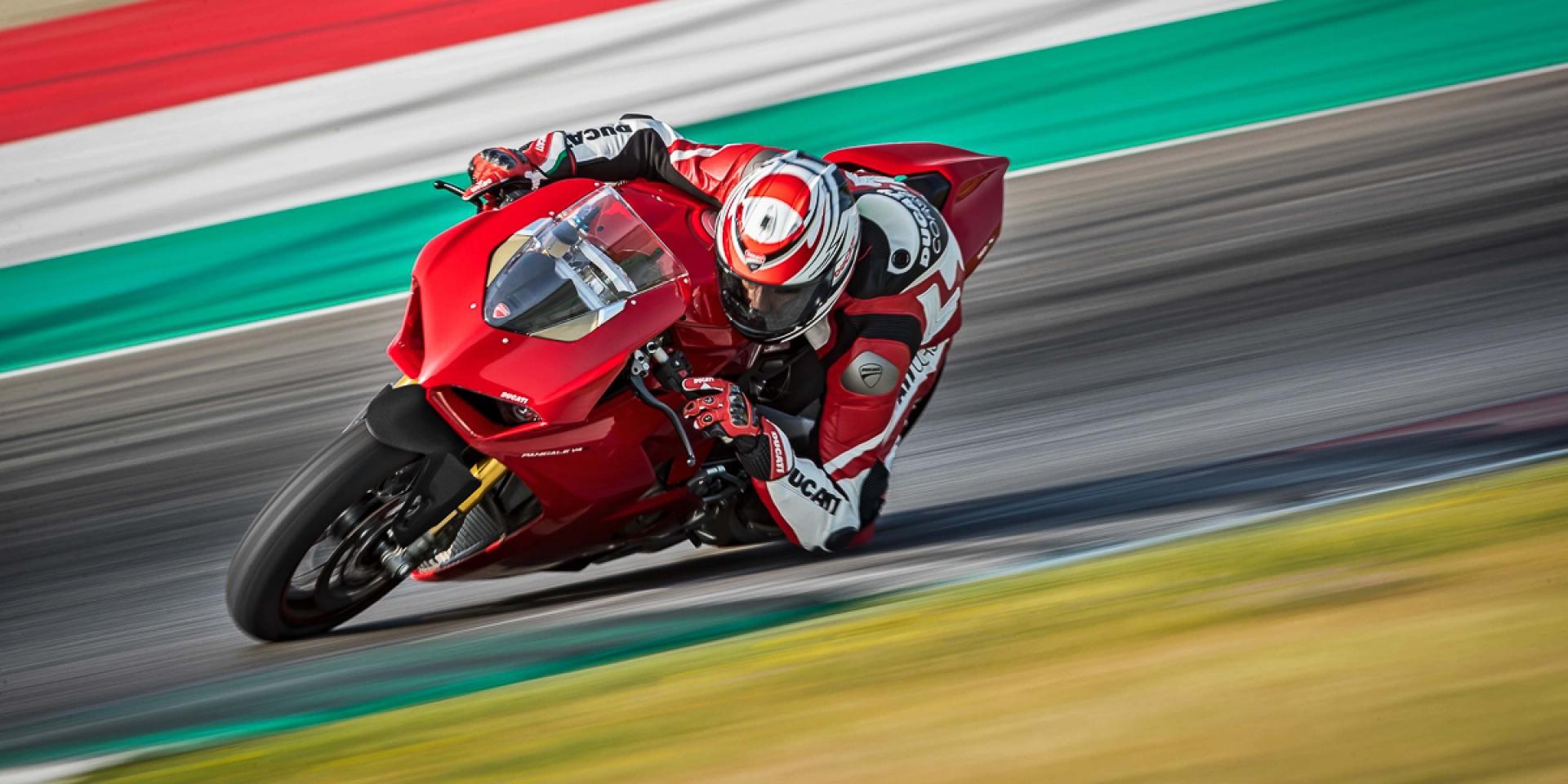 重機迷的玩樂天堂,Ducati將在2019開設主題樂園「Ducati World」