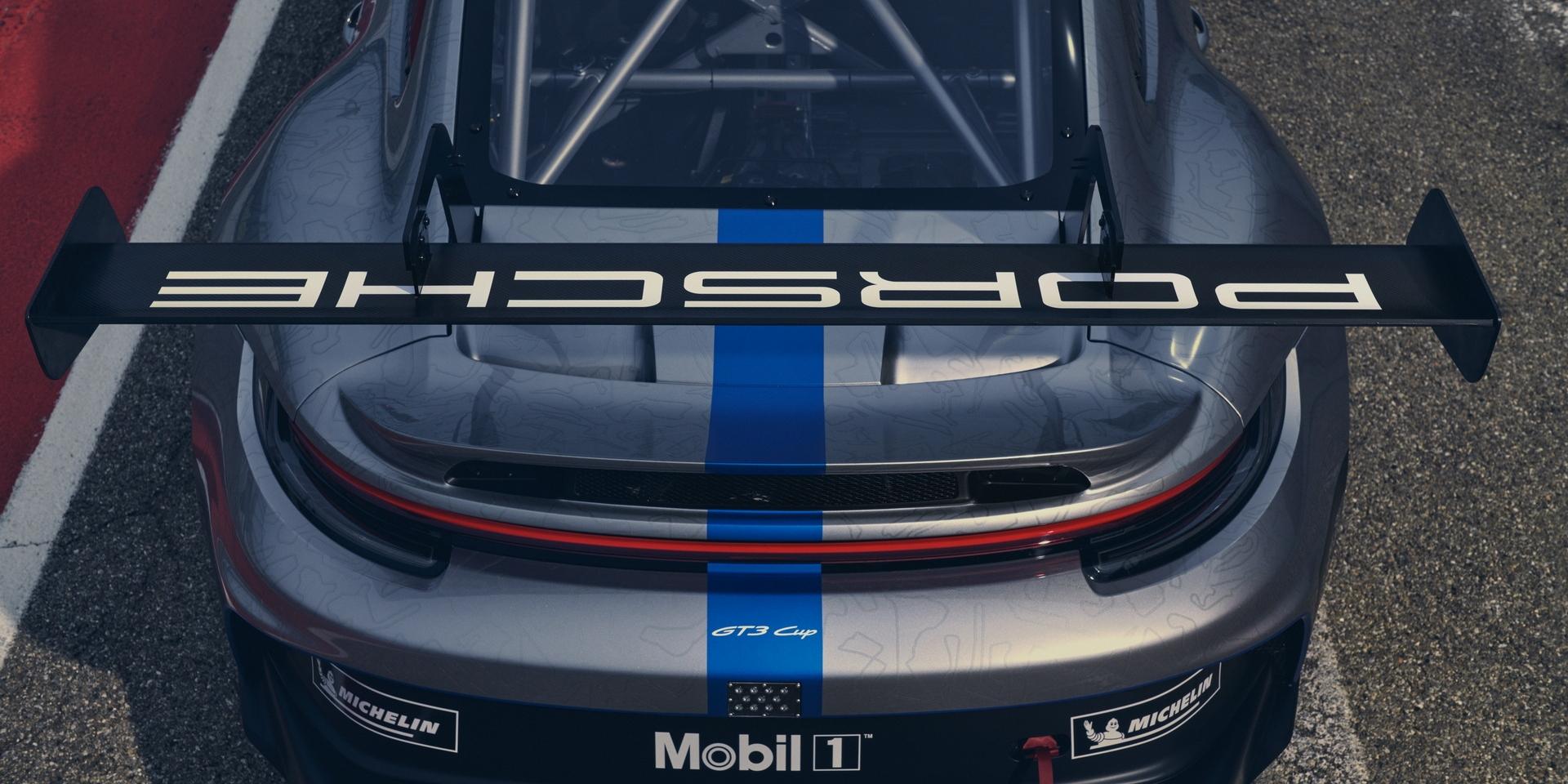 燃料導入綠色科技!Porsche與Exxon Mobil聯手開發環保燃料!