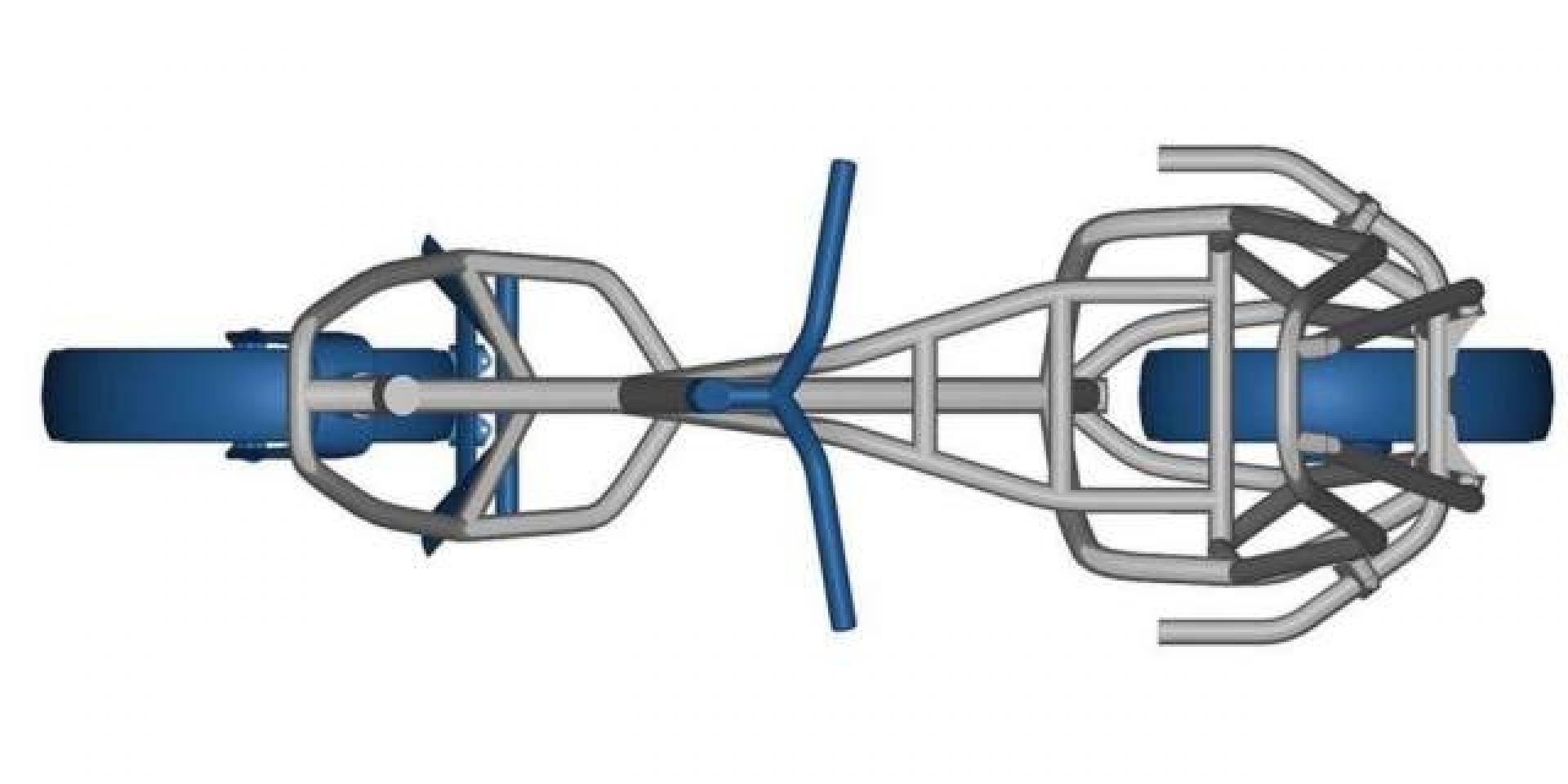 BMW全新專利!承襲C1的休旅車款?