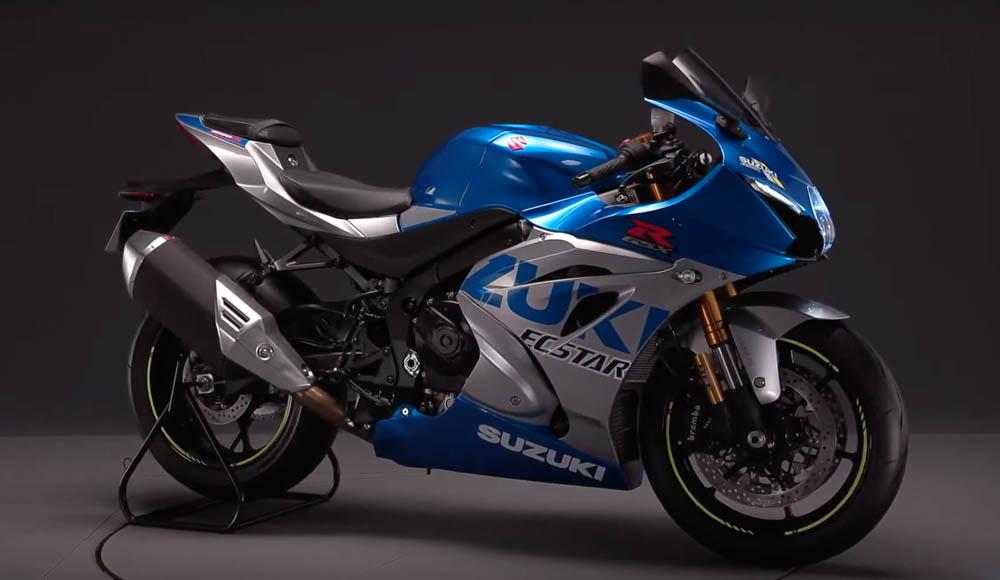 大阿魯也同步下放MotoGP廠隊塗裝