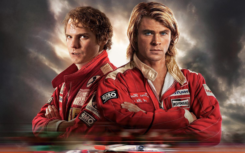 Cadwell Park賽道曾是電影Rush決戰終點線的拍攝地,片中由雷神索爾克里斯·漢斯沃飾演英國F1車手James Hunt與Niki Lauda之間的精彩對決故事