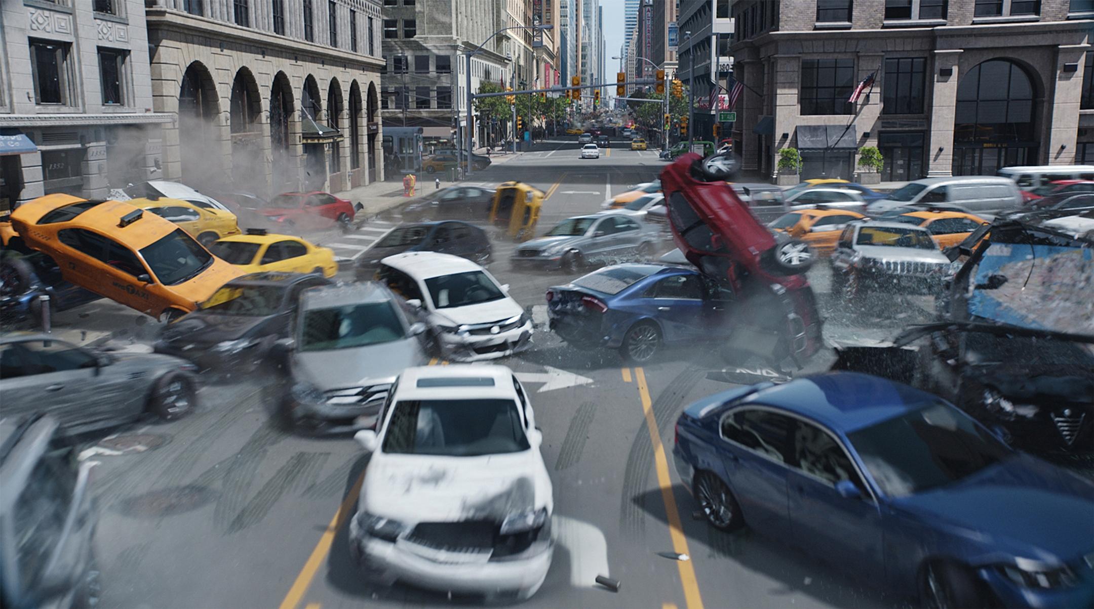 從網路入侵控制車輛技術難度其實不高,而車廠其實也忽略車輛資安這一塊。(環球提供)