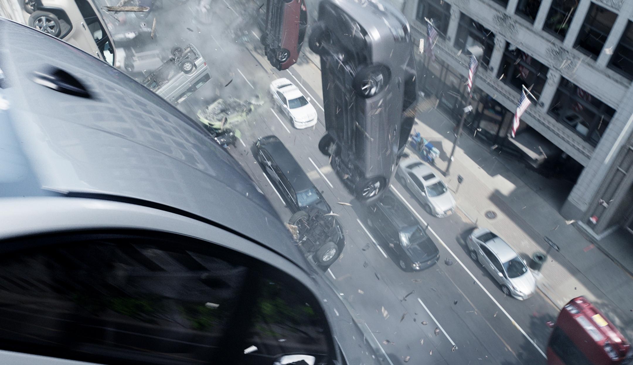 資安專家說,要入侵移動中的汽車得端看當時環境的網路訊號強度(環球提供))